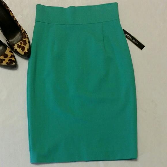 01d587949e ANTONIO MELANI Skirts   Pencil Skirt   Poshmark